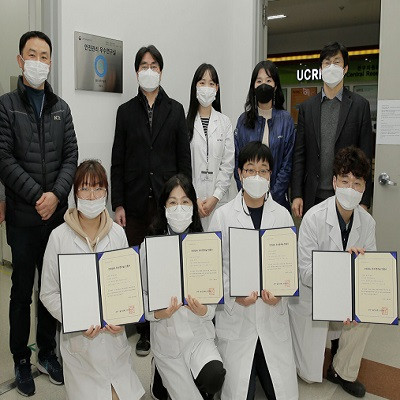 Excellent Safety Management Laboratory Certification